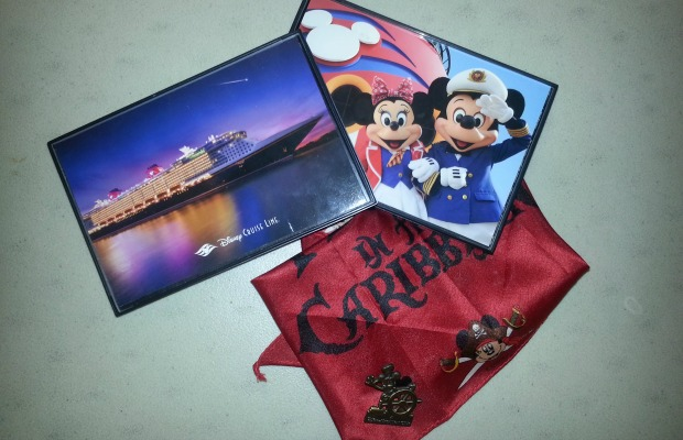 8 Disney Cruise Line Freebies to Snap Up When You Sail