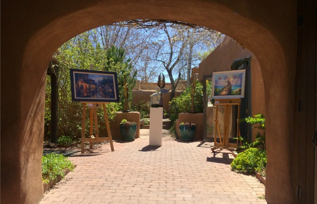 How to: Experience Albuquerque & Santa Fe in One Trip (Part II)