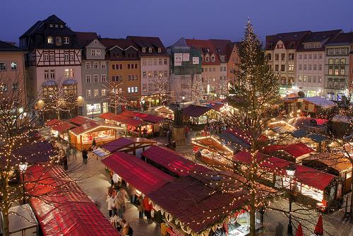 55% off Fairy-Tale Christmas Markets Cruise