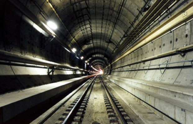 Rare Tour Opp: Eurotunnel Offers Behind-the-Scenes Look This Weekend