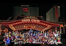 $26+: Las Vegas Hotel on the Strip, 40% Off