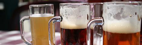 Top 10 Cities for Beer Lovers