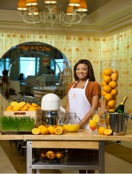 A Duo of Ritz-Carltons Offers Sweet New Fruit-Inspired Amenities