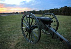 Civil War Turns 150 – Hit the Road