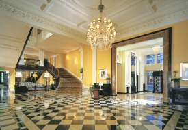 Celebrate Christmas in London with the Maybourne Hotel Group