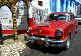 More Cuba Tour Operators Receiving Government Licenses