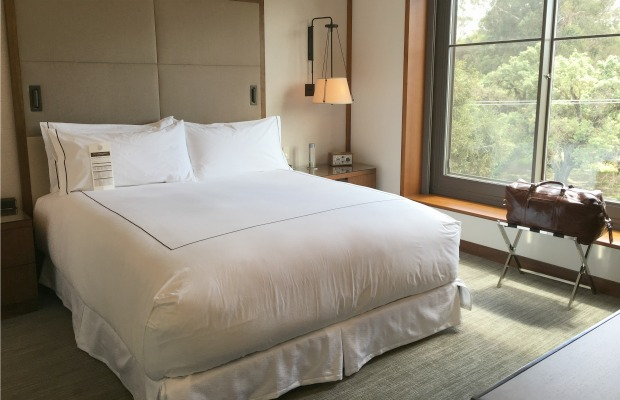 Checking In: The (All-Inclusive) Clement Palo Alto