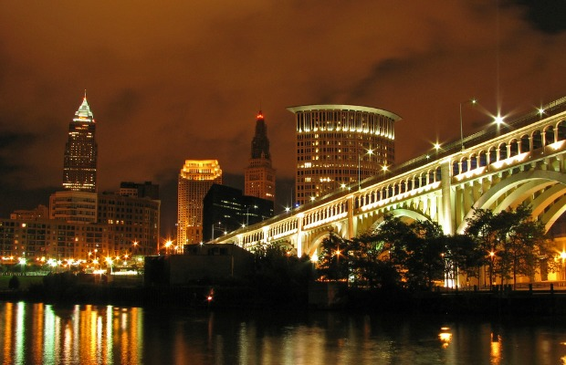 Rust Belt on the Rise: Cleveland