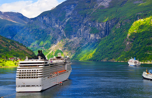 October Is the Best Time to Book a Cruise
