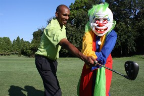 Halloween Brings Spooky Golf to Tampa Bay