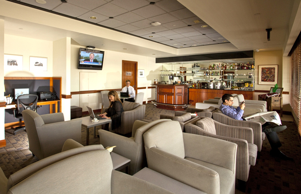 Should You Pay for Access to This New Airport Lounge?