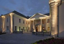 $274+: Ireland Castle Hotel w/Upgrade & Exclusive Spa Discount