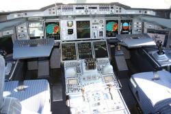 Emergency Landing Saves Four Celebs