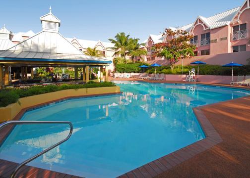 Bahamas Getaway, with airfare, from $299