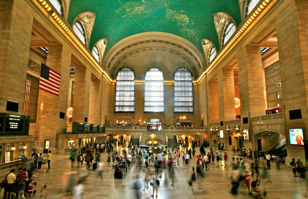 10 NYC Tourist Spots That Locals Love, Too