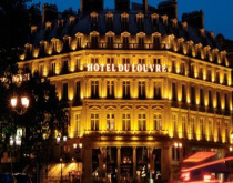 Save up to 30% at Concorde Hotels This Summer