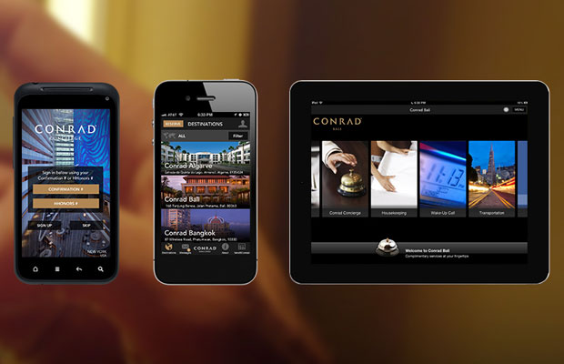 The Best Hotel Apps For Improving the Guest Experience