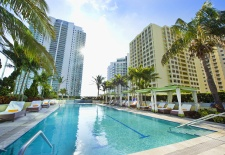 $132+: Free Night at Conrad Miami with Three-night Weekend Stays
