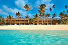 Discover: Beach Suite at New Cook Islands Resort from $232/Nt