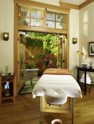 U.S. Vinotherapy Spas Offer Sumptuous Wine-themed Treatments