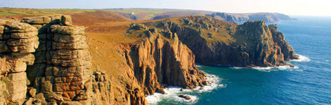 Five Things to Do in England's Devon and Cornwall