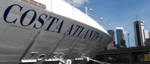 Costa East Coast Repositioning Cruise from $449