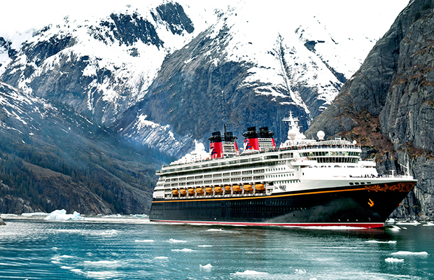 Cruise News: Disney Sails to Stonehenge, Comic Con in the Caribbean & More
