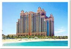 Claim an Atlantis Special on Paradise Island