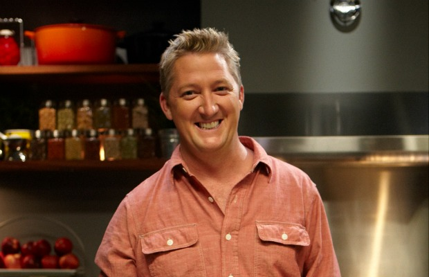 Q&A: Chef Tim Love Loves BBQ, from Austin to Alabama