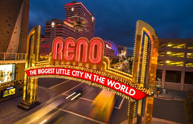 JetBlue to Fly Direct Between Reno and NYC Starting This Spring