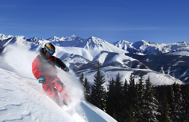 The Best Late-Season Ski Spots (and Deals!) This Spring