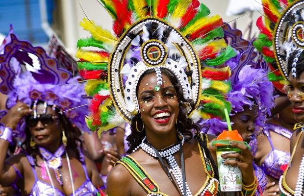 4 Caribbean Festivals You've Never Heard Of