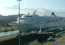 Panama Canal Cruise w/Upgrade from $699