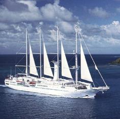 73% off Windstar Mediterranean Cruise
