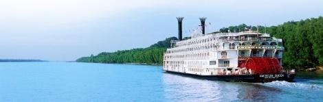 Top 10 Cruises in 2012