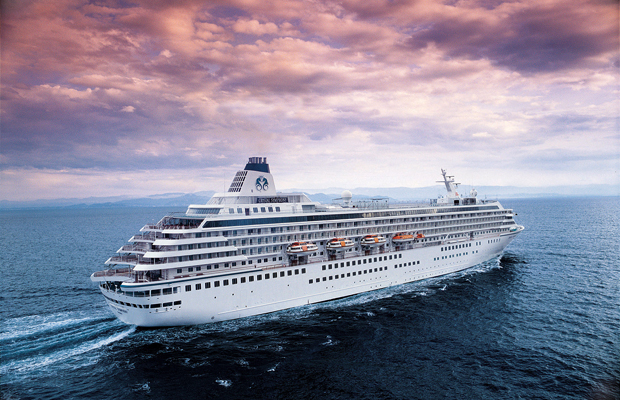 Cruise Tracker: Crystal Cruises' New Yacht and River Brands & More