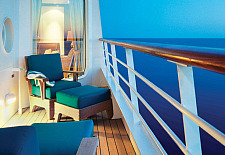 $2,650+: Free Airfare & 2-For-1 Luxe Cruises Worldwide