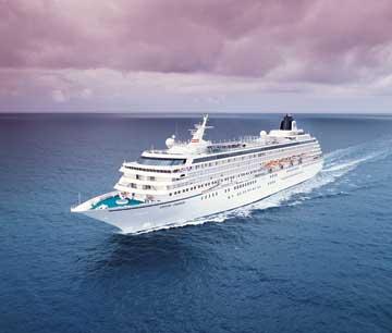 Half-off Luxury Cruise to Baltic Treasures