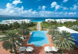 $315+: Luxury CuisinArt Golf Resort & Spa in Anguilla, Save 60%