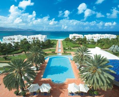 New Perks at Anguilla's CuisinArt Resort & Spa