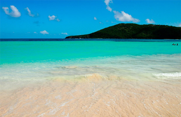The Best Islands to Visit Without a U.S. Passport