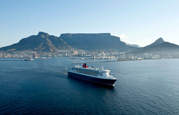6 Continents in 100 Days: The Charms (and Challenges) of World Cruises