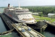 Great Value on Cunard Panama Canal Cruises this Winter