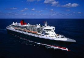 Cunard Offers Their First-Ever Circumnavigation of Australia