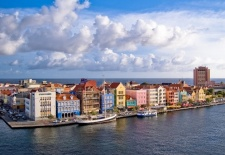 Summer/Fall Sale on Curacao Hotels; Up to 55% Savings