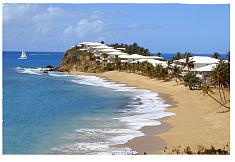 Antigua $258+ All-Inclusive Tennis Vacation - ShermansTravel Exclusive