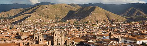 Cusco and Machu Picchu Spotlight