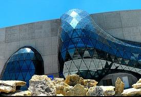 Sunshine Surrealism: St. Petersburg Opens New Salvador Dalí Museum