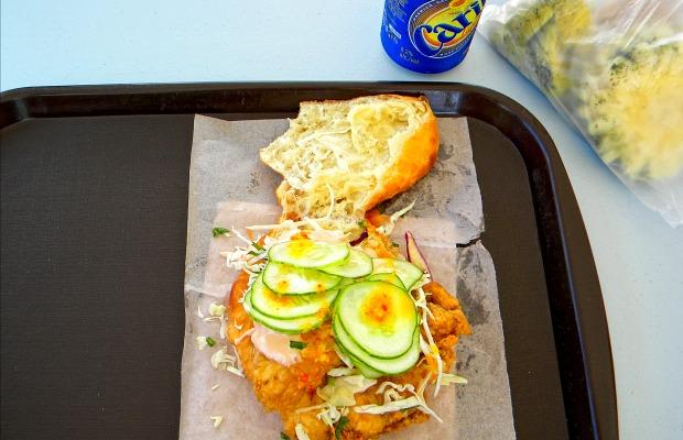 Foodie Friday: Trinidad & Tobago's Street Food 101
