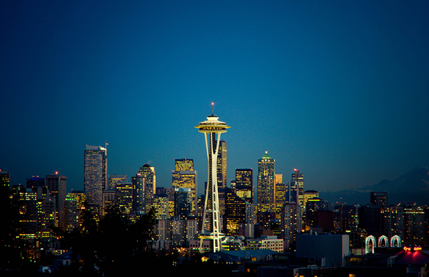 Budget to Splurge: 3 Ways to Stay in Seattle